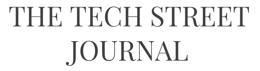 Tech Street Journal